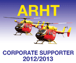 Auckland Rescue Helicopter Support