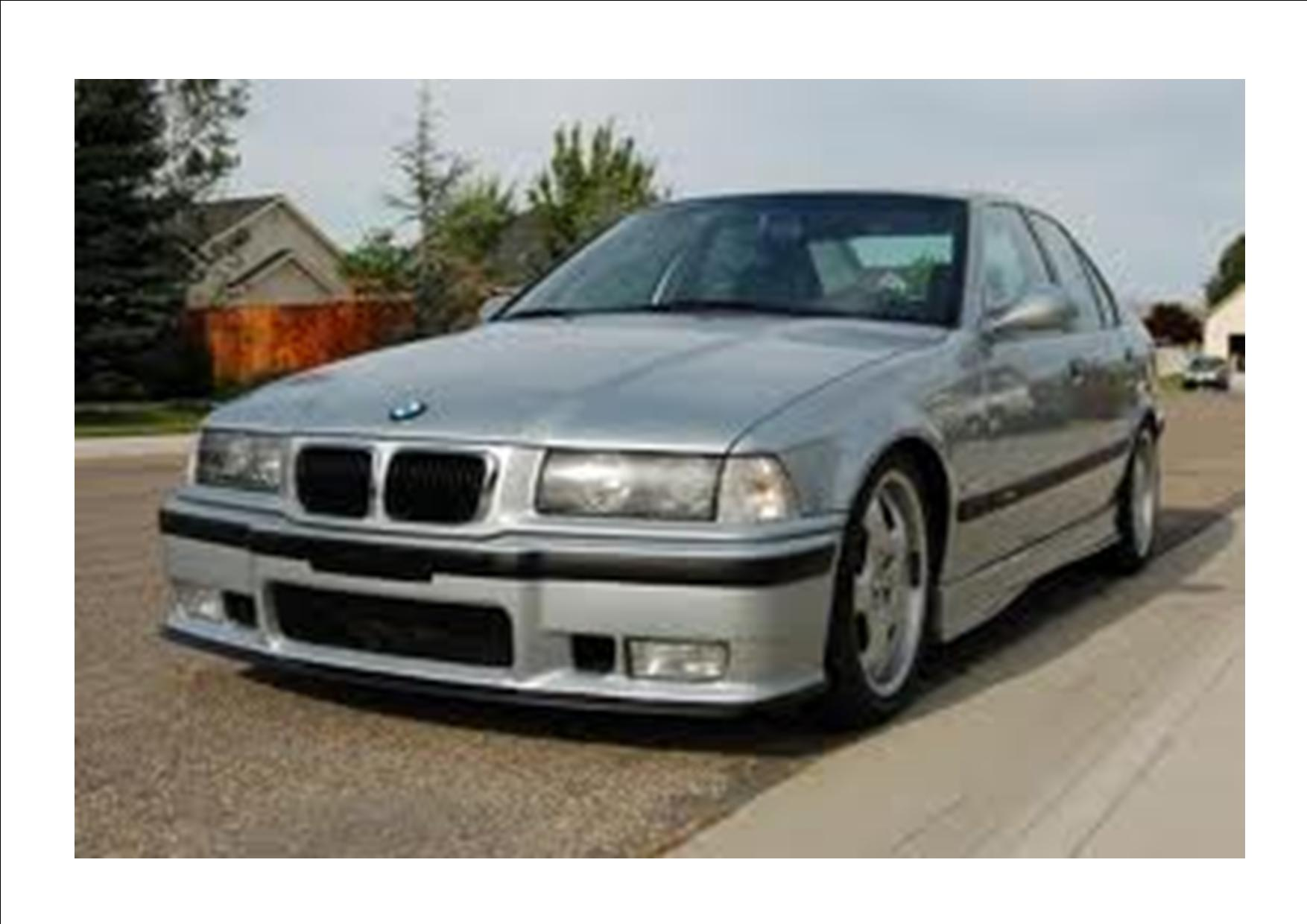 Listing all Models for BMW API NZ Auto Parts Industrial NZ