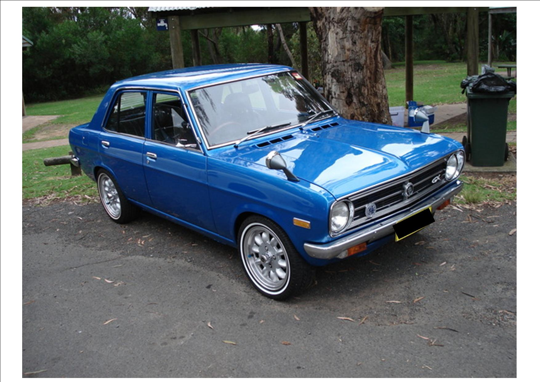Listing all Models for NISSAN - API NZ - Auto Parts ...