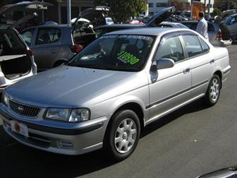 Listing all Parts for NISSAN SUNNY 2000-2005 B15 SENTRA ...