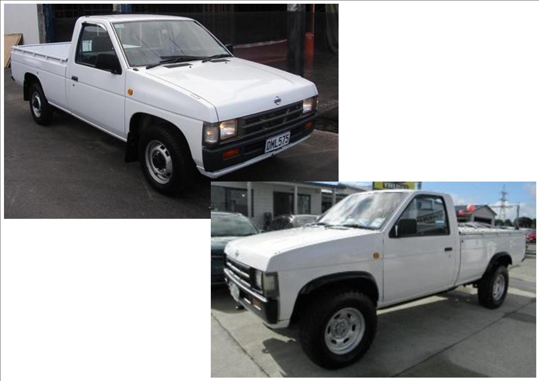 Listing All Models For Nissan Api Nz Auto Parts Industrial 1985 Hardbody Engine Schematics Navara 1992 1996 D21 2wd 4wd