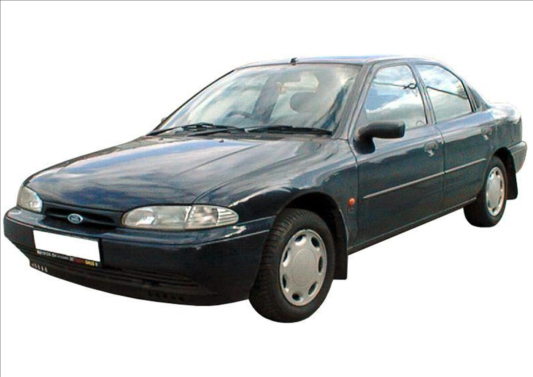 Ford Mondeo 1995 Parts