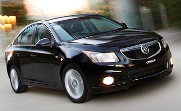 Listing All Parts For Holden Cruze 2011 Api Nz Auto