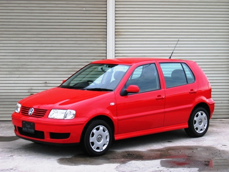 listing all parts for volkswagen polo 2000-2001 - api nz - auto